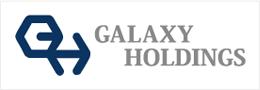 galaxy holdings ギャラクシィー・ホールディングス